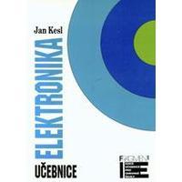 Elektronika - učebnice pro odborné školy / DOPRODEJ