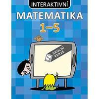 Matematika 1. - 5.ročník - Interaktivní učebnice- školní verze