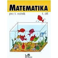 Matematika 1.ročník ZŠ - 1.díl  původní řada