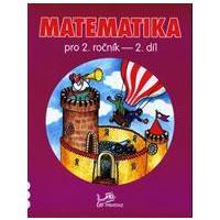 Matematika 2.ročník ZŠ - 2.díl  původní řada