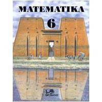 Matematika pro 6.ročník ZŠ - učebnice