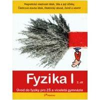 Fyzika I - 2.díl učebnice pro ZŠ a VG  (Magnetické vlastn. látek, Síla...)