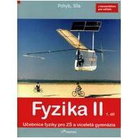 Fyzika II - 1.díl učebnice s komentářem pro učitele (Pohyb,síla)