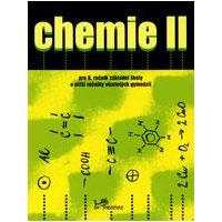 Chemie II. pro 9.ročník ZŠ - učebnice