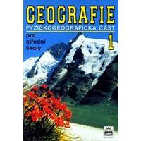 Geografie 1 pro SŠ - fyzickogeografická část