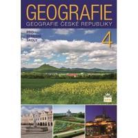 Geografie 4 pro SŠ - Česká republika   NOVÉ VYDÁNÍ