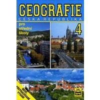 Geografie 4 pro SŠ - Česká republika