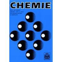 Chemie pro SOŠ a SOU nechemického zaměření