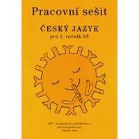 Český jazyk 2.ročník pro ZŠ - pracovní sešit