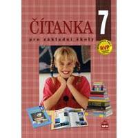 Čítanka pro 7.ročník ZŠ - učebnice DOPRODEJ
