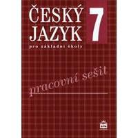 Český jazyk pro 7.ročník ZŠ - pracovní sešit