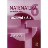 Matematika pro 6. ročník ZŠ GEOMETRIE - pracovní sešit