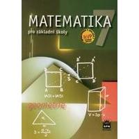 Matematika pro 7.ročník ZŠ GEOMETRIE - učebnice