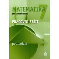 Matematika pro 7.ročník ZŠ GEOMETRIE - pracovní sešit
