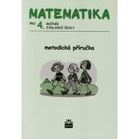 Matematika pro 4.ročník ZŠ - metodická příručka