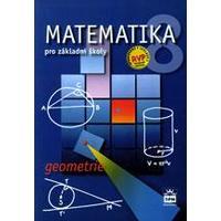 Matematika pro 8.ročník ZŠ GEOMETRIE - učebnice