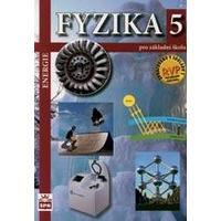 Fyzika 5 – Energie - učebnice pro ZŠ