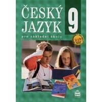 Český jazyk pro 9.ročník ZŠ - učebnice