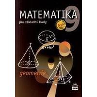 Matematika pro 9.ročník ZŠ GEOMETRIE - učebnice