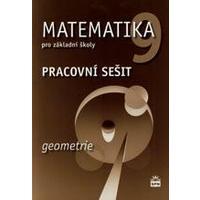 Matematika pro 9.ročník ZŠ GEOMETRIE - pracovní sešit