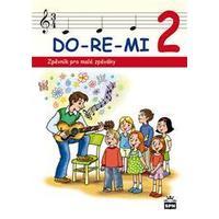 DO-RE-MI 2 zpěvník pro malé zpěváky