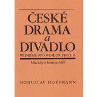 České drama a divadlo  ve druhé polovině 20.století