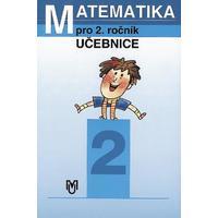 Matematika pro 2.ročník ZŠ - učebnice