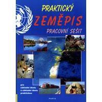 Praktický zeměpis - pracovní sešit pro 2.stupeň ZŠ a ZŠ praktické