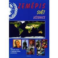 Zeměpis Svět - učebnice pro 2.stupeň ZŠ a ZŠ praktické