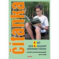 Čítanka 3.díl - pro 2.stupeň ZŠ praktické (pro 8.ročník)