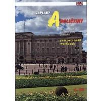 Základy angličtiny 4.díl - pracovní sešit pro 2.stupeň ZŠ praktické (9.ročník)