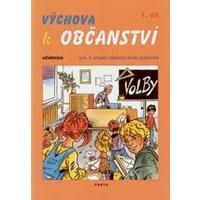 Výchova k občanství 1.díl - učebnice pro 2.stupeň ZŠ praktické (6.ročník)