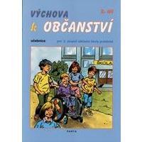 Výchova k občanství 2.díl - učebnice pro 2.stupeň ZŠ praktické (8.ročník)