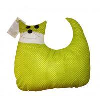 Kočka - polštářek