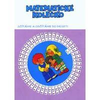 Matematické KOLEČKO - Sčítání a dčítání do 10