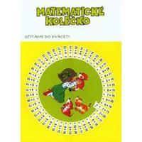 Matematické KOLEČKO - sčítání do 20