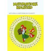 Matematické KOLEČKO - sčítání a odčítání do 20