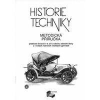 Historie techniky -  metodická příručka