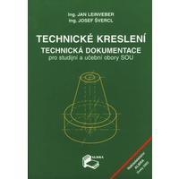 Technické kreslení - technická dokumentace pro studijní a učební obory SOU