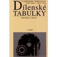 Dílenské tabulky pro školu a praxi - 1.vydání
