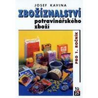 Zbožíznalství potravinářského zboží pro 1.ročník SOU, UO