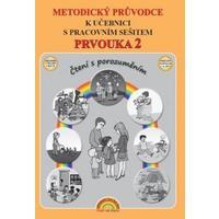 Prvouka pro 2.ročník ZŠ - Metodický průvodce k učebnici s pracovním sešitem