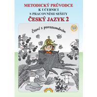 Český jazyk pro 2.r. ZŠ - Metodický průvodce k učebnici s pracovním sešitem