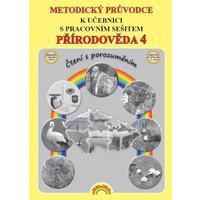 Přírodověda pro 4.ročník ZŠ - Metodický průvodce k učebnici s pracovním sešitem