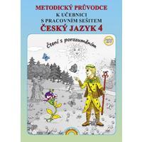 Český jazyk pro 4.ročník ZŠ - Metodický průvodce k učebnici s pracovním sešitem