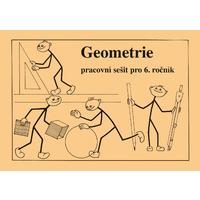 Geometrie pro 6.ročník ZŠ - pracovní sešit