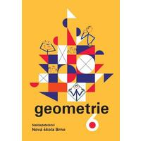 Geometrie pro 6.ročník ZŠ - učebnice