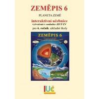 IUČ Zeměpis pro 6.ročník ZŠ (Planeta Země) - neomezená školní multilicence