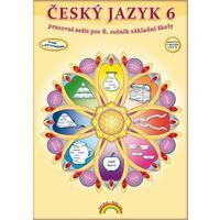 Český jazyk pro 6.ročník ZŠ - pracovní sešit (čtení s porozuměním)