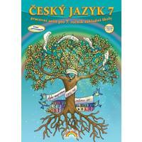 Procvičujeme češtinu v 7.ročníku - pracovní sešit